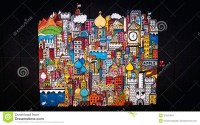 20 Collection of London Scene Wall Art | Wall Art Ideas