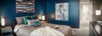 20 Ideas of Blue and Cream Wall Art | Wall Art Ideas