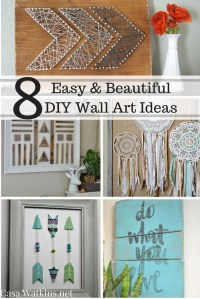 20+ Choices of Pinterest Wall Art Decor | Wall Art Ideas