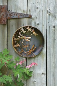 20 Best Collection of Copper Outdoor Wall Art | Wall Art Ideas