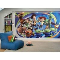 20 Best Toy Story Wall Stickers | Wall Art Ideas