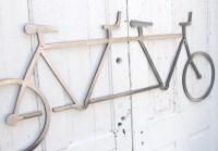 20 Best Ideas Metal Bicycle Art | Wall Art Ideas