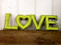 20 Top Lime Green Metal Wall Art   Wall Art Ideas