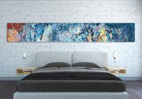 20 Ideas of Oversized Canvas Wall Art | Wall Art Ideas