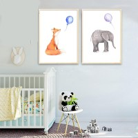 20 Best Childrens Wall Art Canvas