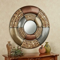 20+ Choices of Large Round Wall Art | Wall Art Ideas
