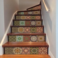 20+ Choices of Ceramic Tile Wall Art | Wall Art Ideas
