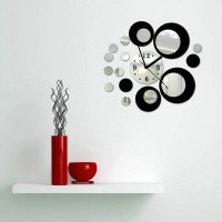 20 Collection of Mirror Circles Wall Art | Wall Art Ideas