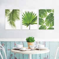 20 Best Palm Leaf Wall Decor | Wall Art Ideas