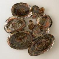Copper Wall Art | Wall Plate Design Ideas
