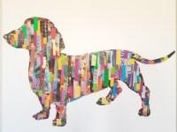 20 Best Ideas Decoupage Wall Art   Wall Art Ideas