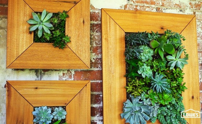 20 Ideas Of Diy Garden Wall Art Wall Art Ideas