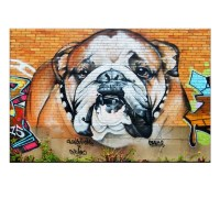20 Photos Animal Canvas Wall Art | Wall Art Ideas