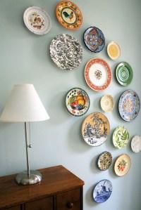 20 Ideas of Homemade Wall Art   Wall Art Ideas