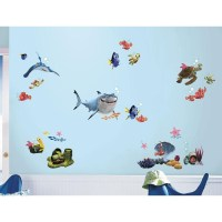 20 Best Collection of Fish Decals for Bathroom   Wall Art ...