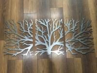 2018 Latest Palm Tree Metal Art | Wall Art Ideas