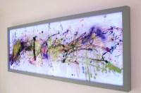 20 Photos Modern Glass Wall Art | Wall Art Ideas
