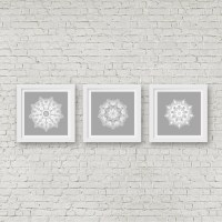20 Ideas of Matching Canvas Wall Art | Wall Art Ideas