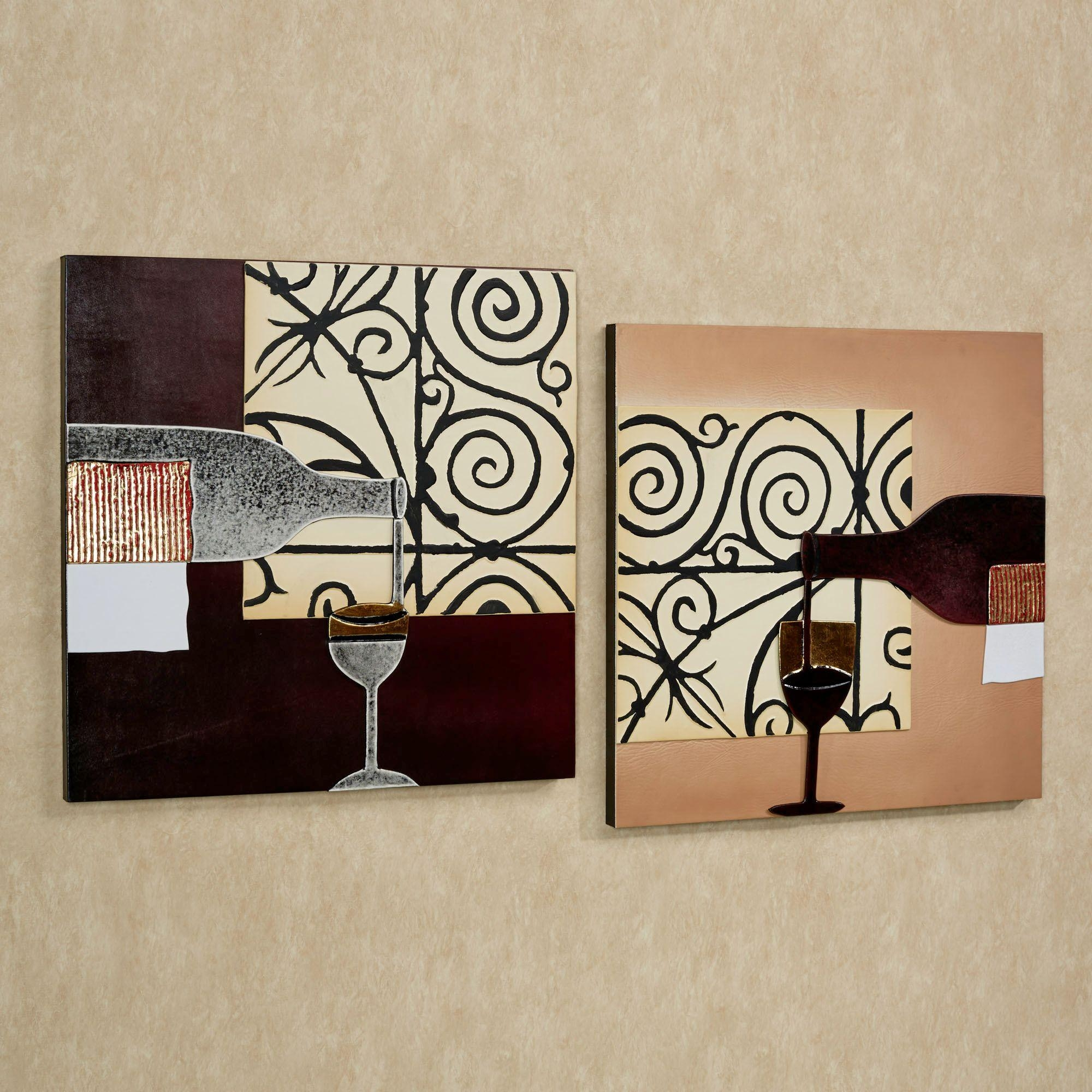 kitchen wall art ideas kidcraft uptown 20 collection of sets