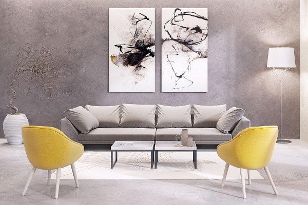Collection Of Extra Large Framed Wall Art Ideas