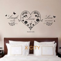 20 Photos Live Love Laugh Metal Wall Decor | Wall Art Ideas