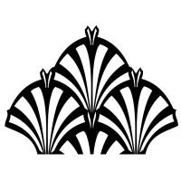 20 Best Ideas Art Nouveau Wall Decals   Wall Art Ideas