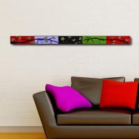 20 Photos Long Vertical Wall Art | Wall Art Ideas
