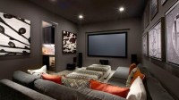 20+ Choices of Media Room Wall Art | Wall Art Ideas