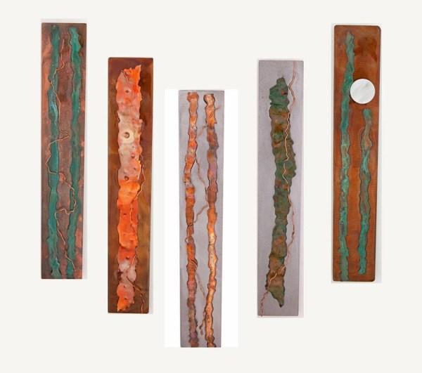 Choices Of Rectangular Metal Wall Art Ideas