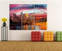 Wall Art Ideas: Minneapolis Wall Art (Explore #5 of 20 Photos)