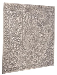 20 Top Moroccan Metal Wall Art