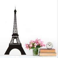 20 Best Collection of Eiffel Tower Wall Hanging Art | Wall ...