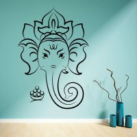 20 Inspirations Ganesh Wall Art | Wall Art Ideas