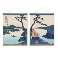 20+ Choices of Japanese Wall Art Panels | Wall Art Ideas