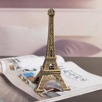 2018 Latest Eiffel Tower Metal Wall Art | Wall Art Ideas