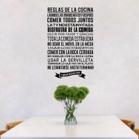 20 Ideas of Cucina Wall Art Decors   Wall Art Ideas