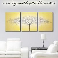 20 Inspirations Large Yellow Wall Art | Wall Art Ideas