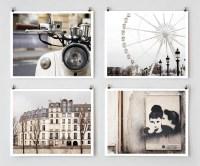 20 Top Paris Themed Wall Art   Wall Art Ideas