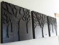 20 Top Large Triptych Wall Art   Wall Art Ideas