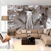 20 Inspirations Optical Illusion Wall Art