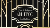 20 Collection of Great Gatsby Wall Art | Wall Art Ideas