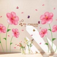 20 Top Pink Flower Wall Art