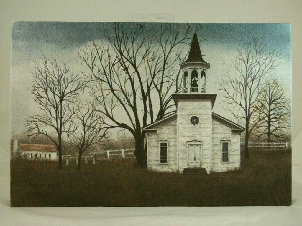 20 Collection Of Primitive Wall Art