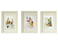 20 Collection of Kitchen Wall Art Sets | Wall Art Ideas
