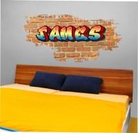 20 Top Graffiti Wall Art Stickers | Wall Art Ideas