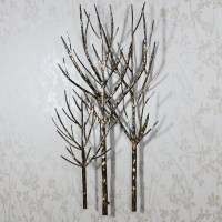 20 Photos Kohls Metal Tree Wall Art | Wall Art Ideas