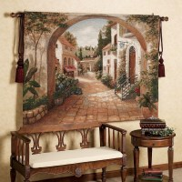 2018 Latest Tuscan Wall Art Decor
