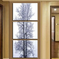 20 Photos Long Vertical Wall Art | Wall Art Ideas