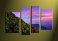 2018 Latest Multiple Canvas Wall Art | Wall Art Ideas