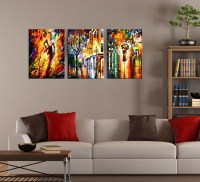 2018 Latest Multiple Canvas Wall Art